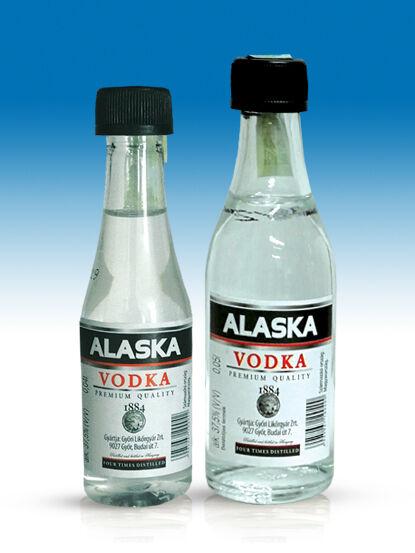 ALASKA vodka