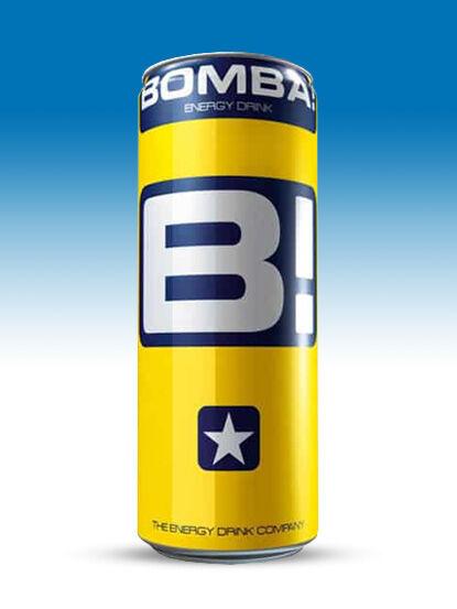 BOMBA energiaital