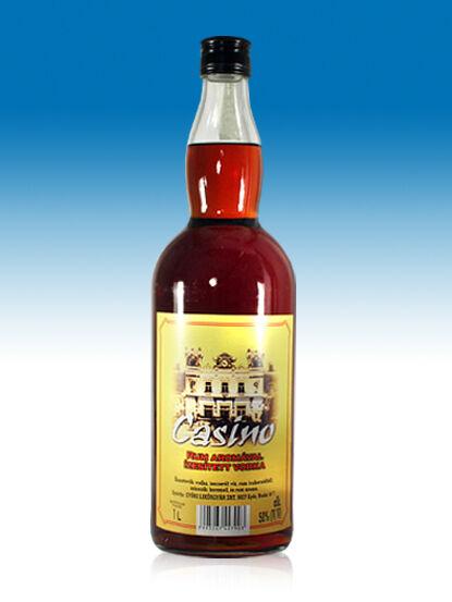 CASINO rum