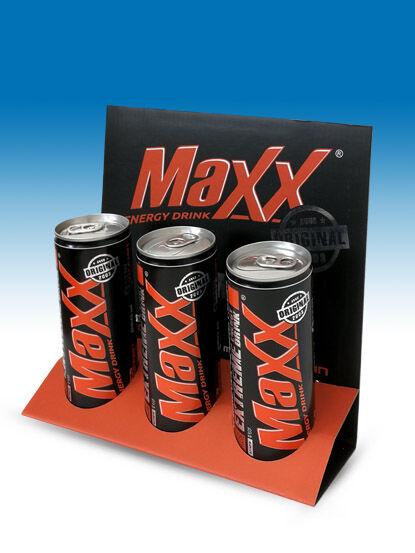 maxx energiaital