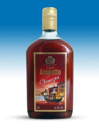 Amaretto likőr